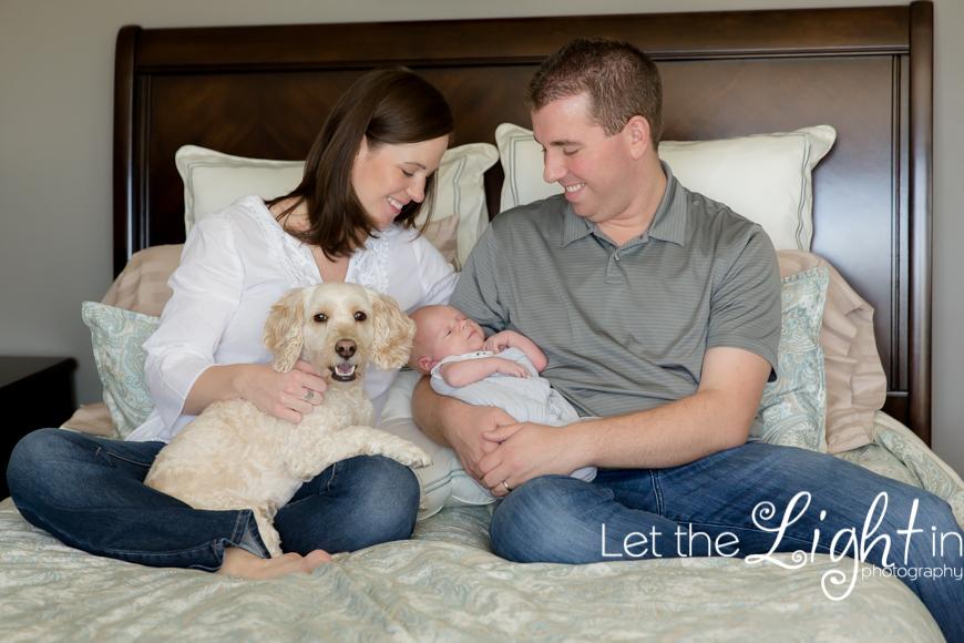 Family Lifestyle Photographer in Virginia
